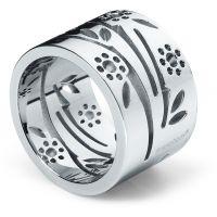 Damen Swatch Bijoux Edelstahl Ring Größe N Luludia