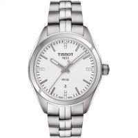 Damen Tissot PR100 Diamond Watch T1012101103600