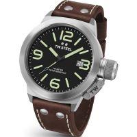 Herren TW Steel Canteen 45mm Watch CS0021