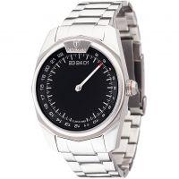 Herren Detomaso Marks a Mann - klassisch Uhr
