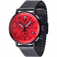 Herren Detomaso Milano Chronograf Uhr