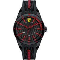 Herren Scuderia Ferrari Redrev Uhr