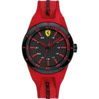 Unisex Scuderia Ferrari Redrev Watch 0840005