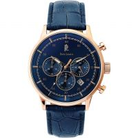 Mens Pierre Lannier Chronograph Watch