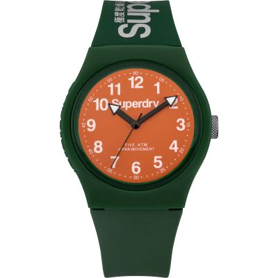 Montre Homme Superdry Urban SYG164ON