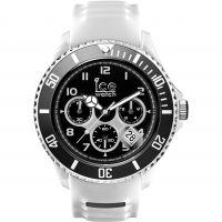 Herren Ice-Watch Ice-Sporty Big Big Chronograf Uhren