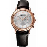 Herren Raymond Weil Maestro Automatik Chronograf Uhr