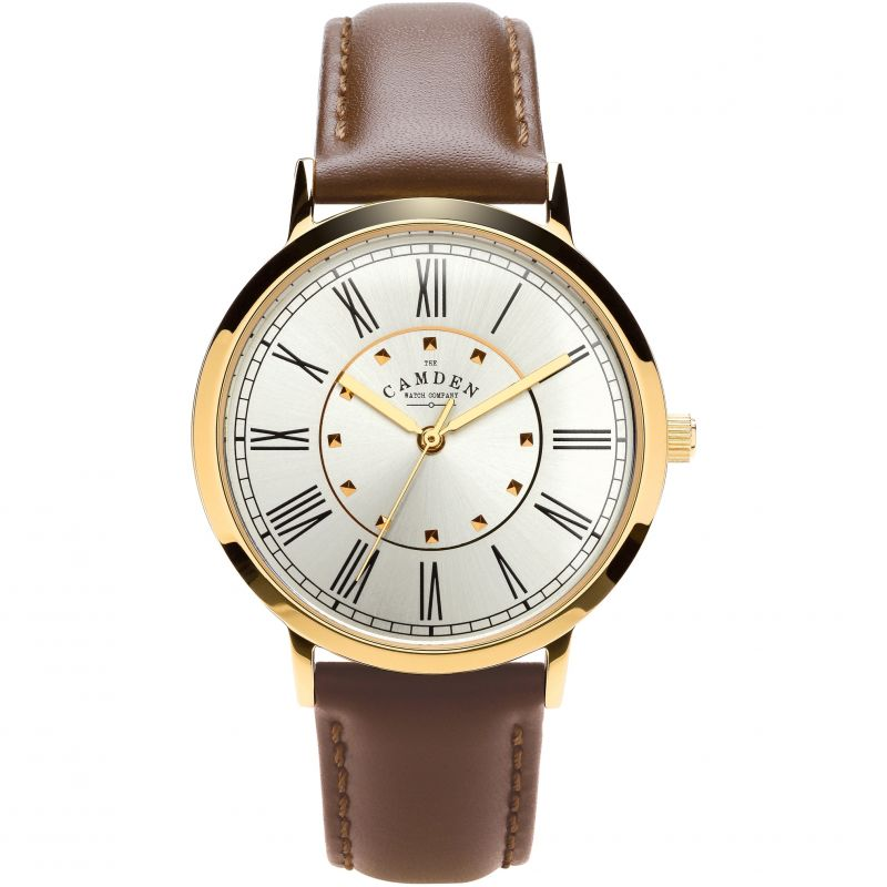 Unisex Camden Watch Company No27 Watch 27-22B