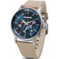 Herren Lambretta Imola Classic Chronograph Watch 2194BLU