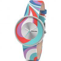 femme Lambretta Cielo Paisley Watch 2128TUR