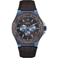 Herren Guess Force Uhr
