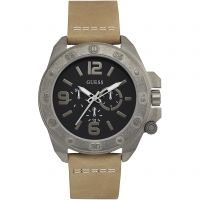 Mens Guess Viper Watch