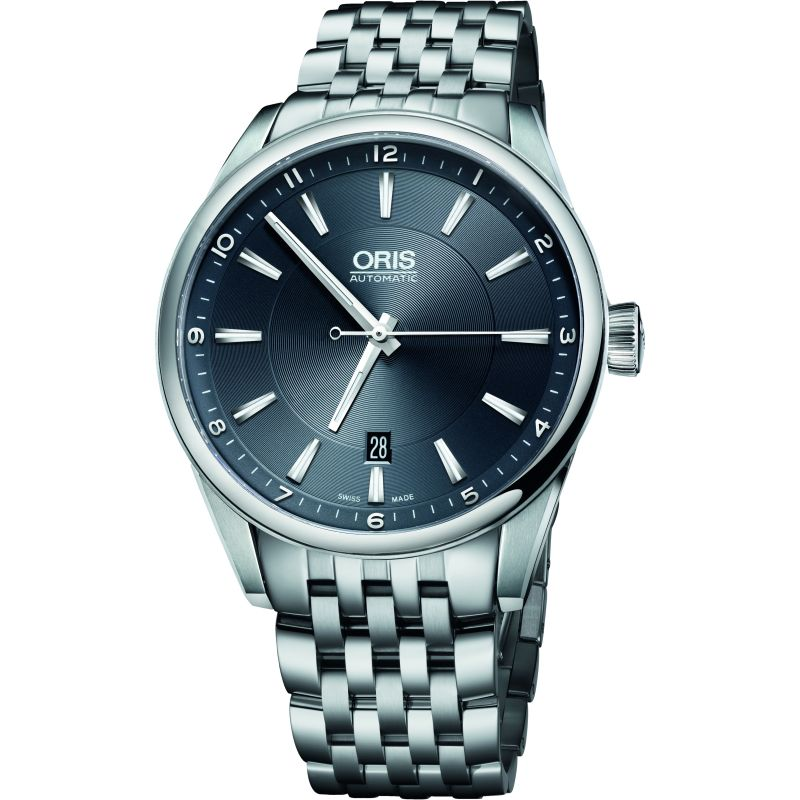 Mens Oris Artix Date Automatic Watch