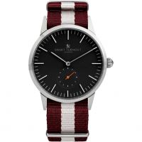 Herren Smart Turnout Signature Watch STK3/BK/56/W-HARV