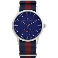 homme Smart Turnout Signature Watch STK3/NV/56/W-HD