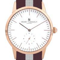 Herren Smart Turnout Signature Uhr