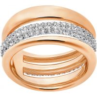 femme Swarovski Jewellery Exact Ring 55 Watch 5194458