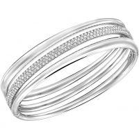 femme Swarovski Jewellery Exact Bangle Watch 5200561