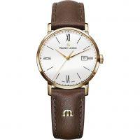 Damen Maurice Lacroix Eliros Date Watch EL1084-PVP01-112-002