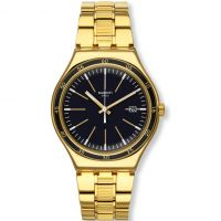 homme Swatch Bullet Watch YWG403G