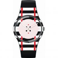 Unisex Swatch Double Me Watch