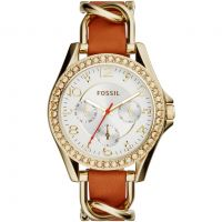 Femmes Fossil Riley Montre