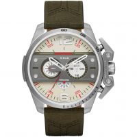homme Diesel Ironside Chronograph Watch DZ4389