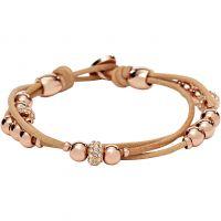 femme Fossil Jewellery ICONIC BRACELET Watch JA6539791