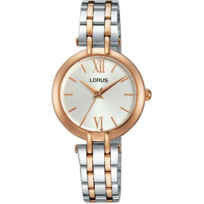 Ladies Lorus Watch RG288KX9