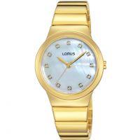 Ladies Lorus Watch