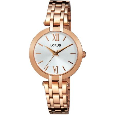 Ladies Lorus Watch RG284KX9