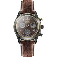Hommes Vivienne Westwood Sotheby Chronographe Montre