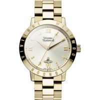 femme Vivienne Westwood Bloomsbury Watch VV152GDGD