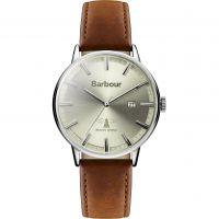 Herren Barbour Whitburn Uhr