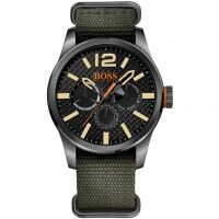 Orologio da Uomo Hugo Boss Orange Paris 1513312