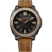 homme Hugo Boss Orange Sao Paulo Watch 1513314