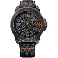 Herren Hugo Boss Orange New York Watch 1513343