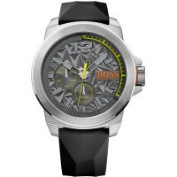 homme Hugo Boss Orange New York Watch 1513347