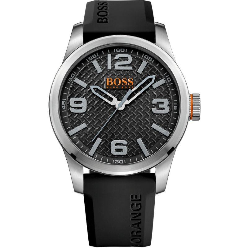 Herren Hugo Boss Orange Paris Watch 1513350