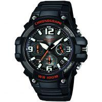 Hommes Casio Sport Chronographe Montre