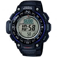 homme Casio SPORTS GEAR Alarm Chronograph Watch SGW-1000-1AER