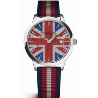 homme Raymond Weil Toccata Brits 2016 Limited Edition Watch 5588-STC-BRT16