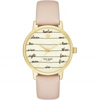 Damen Kate Spade New York Metro Uhr