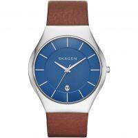 Herren Skagen Grenen Watch SKW6160