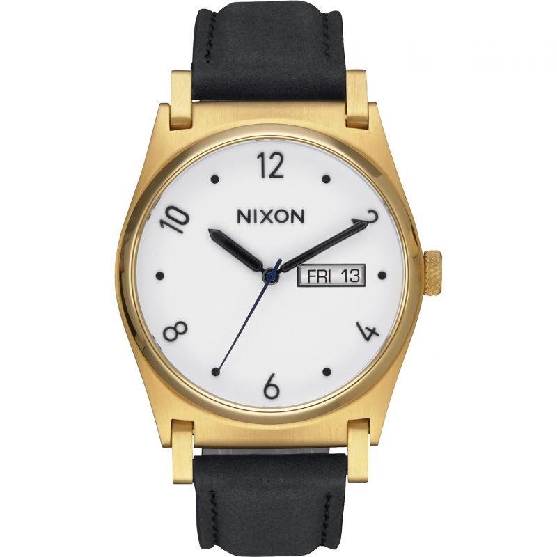 Ladies Nixon The Jane Leather Watch