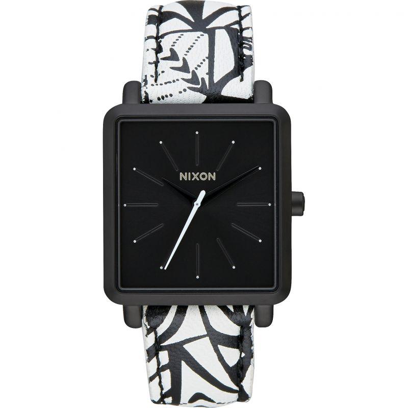 Ladies Nixon The K Squared Watch