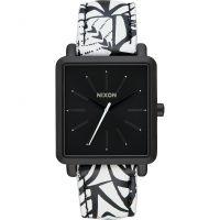 femme Nixon The K Squared Watch A472-2218