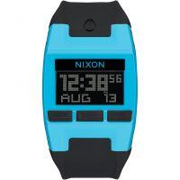 Unisex Nixon The Comp Chronograf Uhr