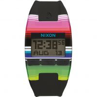 Unisex Nixon The Comp S Chronograf Uhr