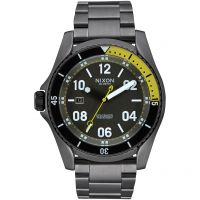 Herren Nixon The Descender Watch A959-632